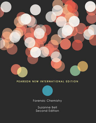 Forensic Chemistry: Pearson New International Edition (BOK)