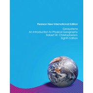 Geosystems: An Introduction to Physical Geography (BOK)