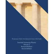 Essential University Physics: v. 2 (BOK)