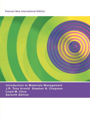 Introduction to Materials Management (BOK)