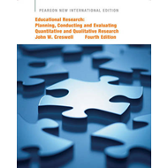 Educational Research: Pearson New International Edition (BOK)