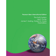 The Earth System (BOK)