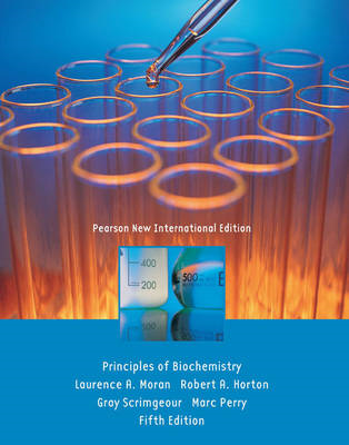 Principles of Biochemistry (BOK)