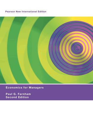 Economics for Managers (BOK)