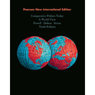 Comparative Politics Today: A World View (BOK)