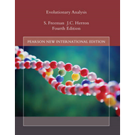 Evolutionary Analysis (BOK)