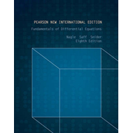 Fundamentals of Differential Equations (BOK)