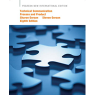 Technical Communication: Pearson New International Edition (BOK)