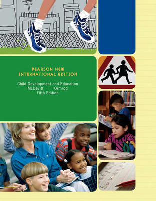 Child Development and Education (BOK)