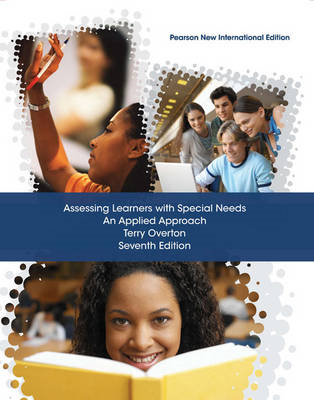 Assessing Learners with Special Needs: An Applied Approach (BOK)