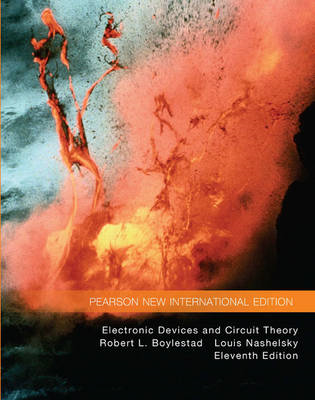 Electronic Devices and Circuit Theory: Pearson New Internati (BOK)