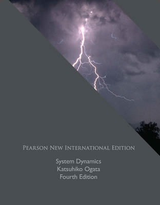System Dynamics: Pearson New International Edition (BOK)