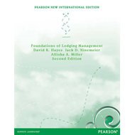 Foundations of Lodging Management (BOK)