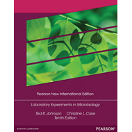 Laboratory Experiments in Microbiology (BOK)