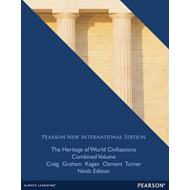 The Heritage of World Civilizations: Combined Volume (BOK)