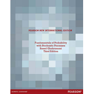 Fundamentals of Probability, with Stochastic Processes (BOK)