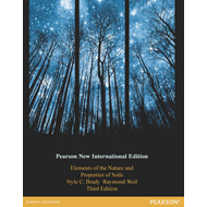 Elements of the Nature and Properties of Soils: Pearson New (BOK)