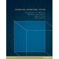 Introduction to Robotics: Pearson New International Edition (BOK)