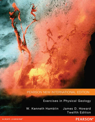Exercises in Physical Geology (BOK)