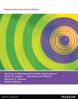 A Survey of Mathematics with Applications (BOK)