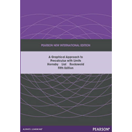 Graphical Approach to Precalculus with Limits: A Unit Circle Approach (BOK)