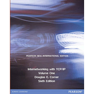 Internetworking with TCP/IP Volume One: Pearson New Internat (BOK)
