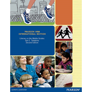 Literacy in the Middle Grades (BOK)