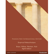 Empirical Political Analysis (BOK)