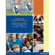 Introduction to Early Childhood Education: Preschool Through Primary Grades (BOK)