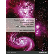 Teaching Secondary School Science: Strategies for Developing Scientific Literacy (BOK)