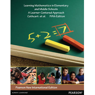 Learning Mathematics in Elementary and Middle Schools: A Learner-Centered Approach (BOK)