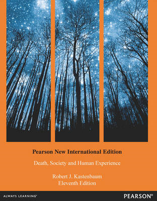 Death, Society and Human Experience (BOK)