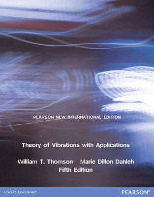 Theory of Vibrations with Applications (BOK)