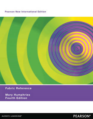 Fabric Reference (BOK)