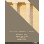 Foundation Design: Principles and Practices (BOK)