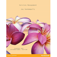 Services Management (BOK)
