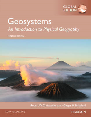 Geosystems: An Introduction to Physical Geography, Global Ed (BOK)
