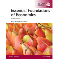 Essential Foundations of Economics, Global Edition (BOK)