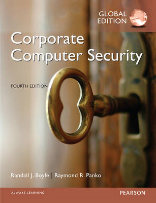 Corporate Computer Security, Global Edition (BOK)