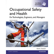 Occupational Safety and Health for Technologists, Engineers, (BOK)