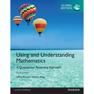Using and Understanding Mathematics: A Quantitative Reasonin (BOK)