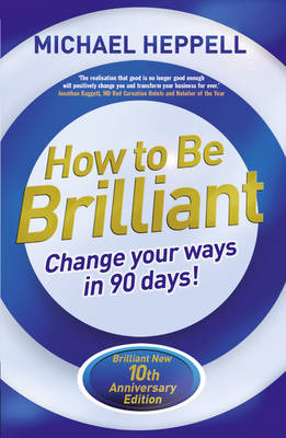How to Be Brilliant 4th edn (BOK)