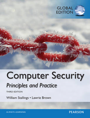 Computer Security: Principles and Practice, Global Edition (BOK)