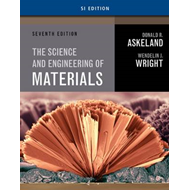 Science and Engineering of Materials, SI Edition (BOK)