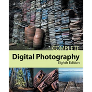 Complete Digital Photography, 8th (BOK)