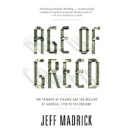 Age Of Greed (BOK)