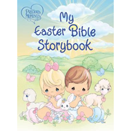 Precious Moments: My Easter Bible Storybook: My Easter Bible Storybook (BOK)