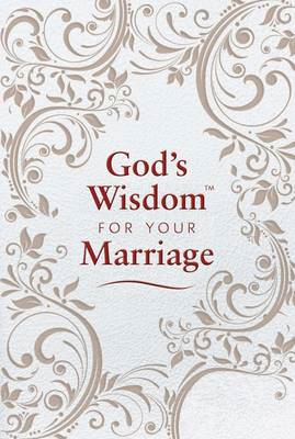 God's Wisdom for Your Marriage (BOK)