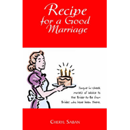 Recipe for a Good Marriage (BOK)