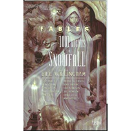 Fables: 1001 Nights of Snowfall (BOK)